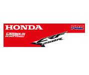 Nils | Sponsor Honda