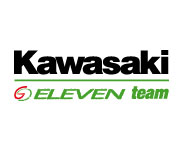 Nils | Sponsor Kawasaki