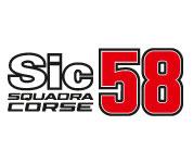Nils | Sponsor Sic58 squadra corse